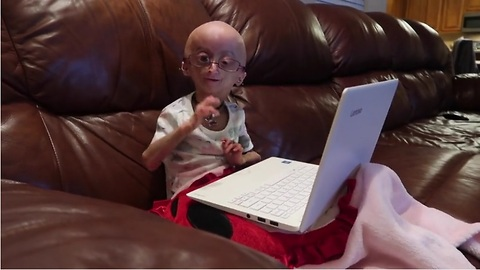 Watch These Lazy Life Hacks Presented By Adalia Rose