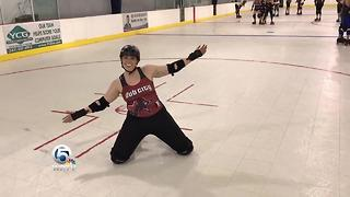 Roller Derby is alive in Lake Worth - Video