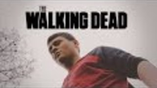 "The Walking Dead Fan Film - ""Brothers""  - Video"