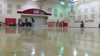 East Cleveland residents cast votes in third recall election in a year. News 5 at 5pm - Video