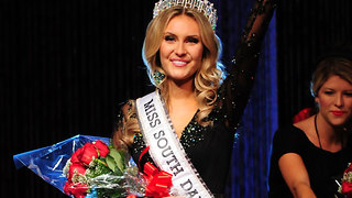 2016 Miss South Dakota USA