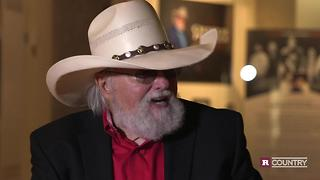 Charlie Daniels talks about his autobiography | Rare Country - Video