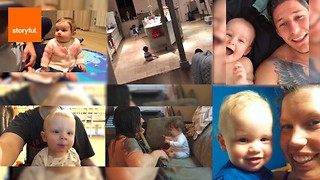 The Cutest Babies of 2016 - Video