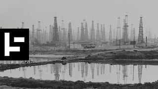The Dark Side of Los Angeles: Oil - Video