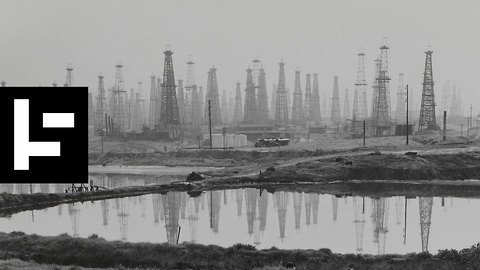The Dark Side of Los Angeles: Oil
