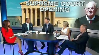Juan Williams: Republicans sold their souls for Trump SCOTUS nominee