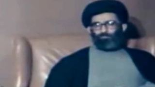 Khamenei speaks about his personal life - Video