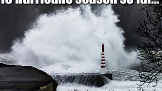 2016 Atlantic Hurricane Season so far... - Video
