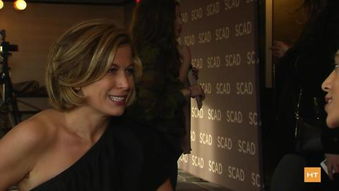 Sonya Walger chats about Season 2 of ABC's 'The Catch' | Hot Topics