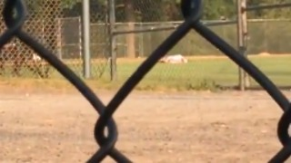 Gunshots Ring Out at Republican Congressional Baseball Practice - Video
