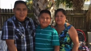 Jupiter family faces deportation under new immigration policies - Video