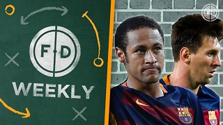 Do Barcelona need Lionel Messi now? | #FDW - Video