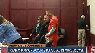 Ky. Man Pleads Guilty To 4 Capital Murder Charges - Video