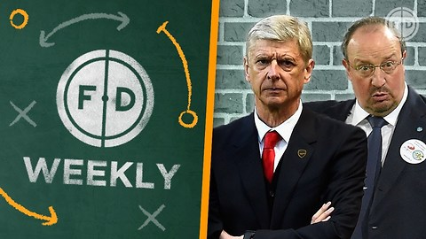 Could Arsenal win the title? | The #FDW 2015/16 Season Preview