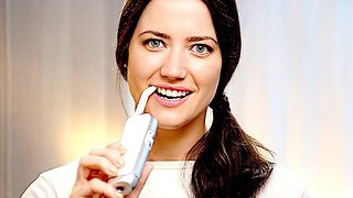 3 High-Tech Toothbrushes Changing the Brushing Game - Video