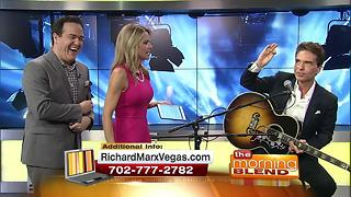 Richard Marx Performs Endless Summer Nights - Video