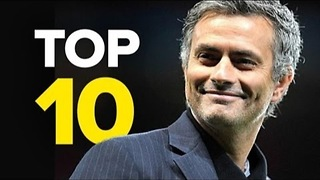 Top 10 Highest Paid Football Managers - Video