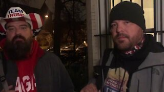 Trump Supporters Reveal What Really Happened at DC Capital Insurrection (3/3)