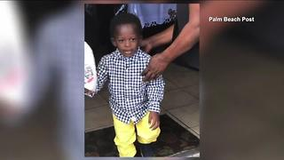 Toddler who died in hot car identified - Video
