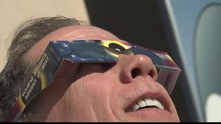 Emergency management teams prepare for influx of eclipse tourists - Video