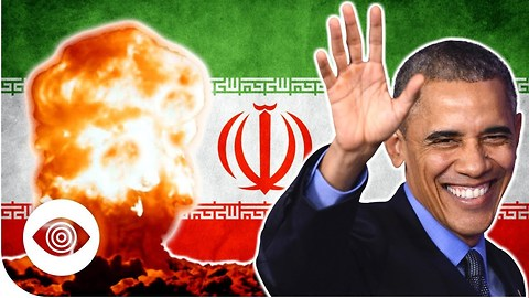 Did Obama Give Nukes To Iran?
