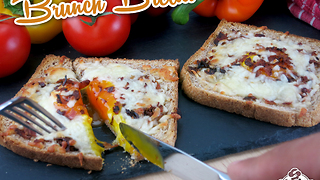 Meatball party sandwich recipe - Video