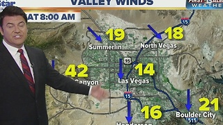 13 First Alert Weather for Dec. 16 - Video