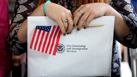 New 'Public Charge' Rule Could 'Profoundly' Change Legal Immigration