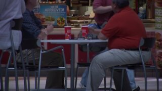 US obesity rate hits new record
