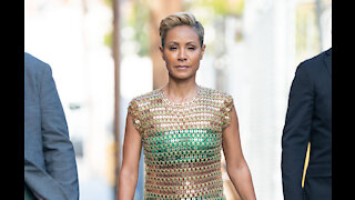 Jada Pinkett Smith lands Netflix movie Redd Zone based on true story