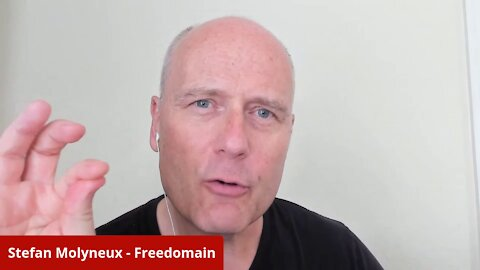 Has the Time for Arguments Passed? Anthony Johnson Interviews Stefan Molyneux