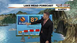 13 First Alert Weather for Sept. 17 - Video