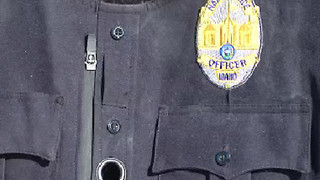 Nampa P.D. looking to get new body cameras - Video