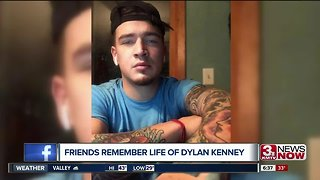 Friends remember 25 year-old fatally stabbed