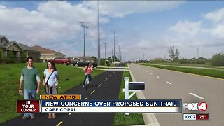 Concerns over proposed SUNTrial in Cape Coral