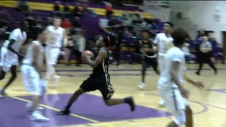 omaha bryan vs. bellevue west boys - Video