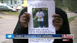 A year later, still no suspect in North Omaha murder - Video