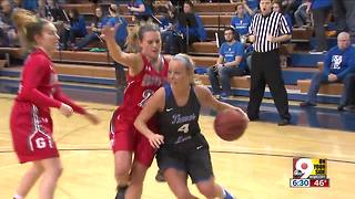 Thomas More vs Grove City - Video