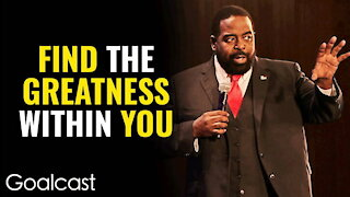 Invest In Yourself And Become A King | Les Brown Compilation | Goalcast