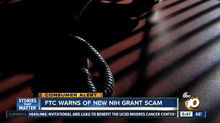 FTC warns of new scam - Video