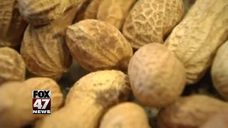 Vaccine to treat peanut allergies shows promise - Video