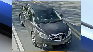 Surveillance image released in hit and run involving Palm Beach County deputy