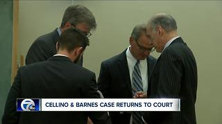 Cellino and Barnes dissolution debate - Video
