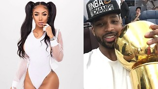 Tristan Thompson STILL CHEATING With Lani Blair! Giving Her Thousands Of Dollars A Month! - Video