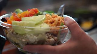 At The Table: Poke comes to Bakersfield at Killer Poke - Video