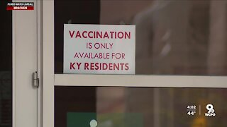 Scheduling mishap disrupts vaccine distribution in NKY