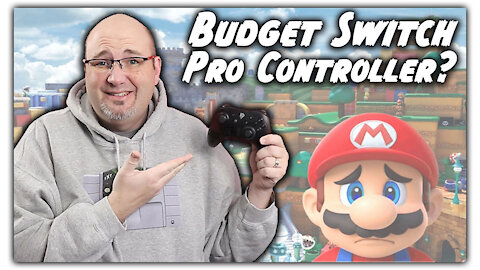 Should You Buy the Easy SMX Pro Controller for the Nintendo Switch?