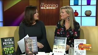Molly and Tiffany with the Buzz for January 8! - Video