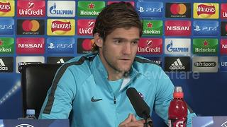Alonso: Conte right to criticise Chelsea squad - Video