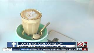 National Coffee Day - Video